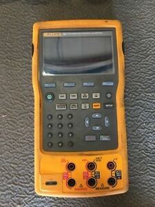 Fluke 754 documenting process calibrator Strathcona County Edmonton Area image 2
