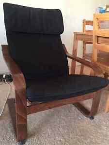 IKEA POÄNG Comfortable Arm chair