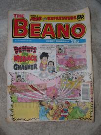 150 beano comics