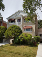 Bright and Spacious 1 bed - 207 Park St. - Avail Aug 1