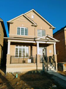 BRAND NEW NEVER LIVED IN 4 BDRM HOUSE FOR LEASE CORNELL MARKHAM