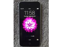 iPod touch 5 generation, silver, grade A.