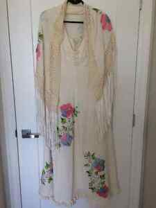 Beautiful dresses for weddings and parties