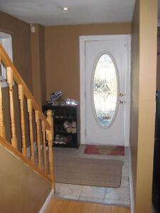 Annex/ Casa Loma House for Rent