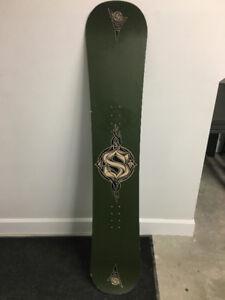 Planche à neige 150 cm