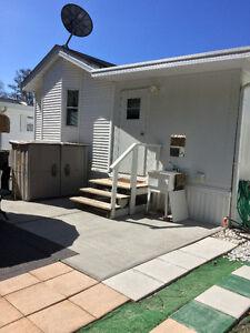 """Maison """"Park Model"""" à vendre  en Floride !!! 24' x 35' Saguenay Saguenay-Lac-Saint-Jean image 3"""