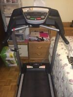 Tempo Fitness 610T Treadmill