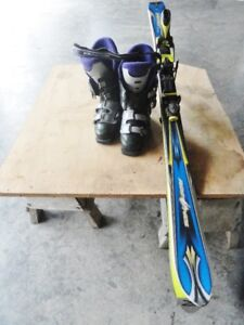 Skiing Equipment for sale