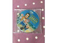 DVD forgetting Sarah Marshall