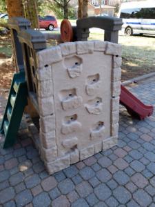 Step 2 Naturally Playful Woodland Climber