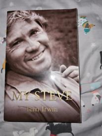 My Steve, Terri Irwin