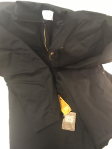 Carhartt Yukon Extremes Arctic Quilt Lined Coverall 44 Tall