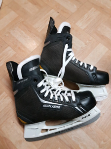 Mens new bauer skates