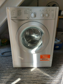 6 kg washing machine less than 6 months old