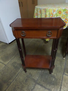 Accent Tables by Bombay & Company $125 each
