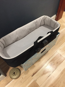 Mountain Buggy Bassinet Carrycot for MB Mini and Swift Stroller
