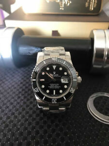 Submariner Automatic Mechanical new watch