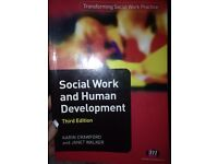 Social work and human development 3rd edition