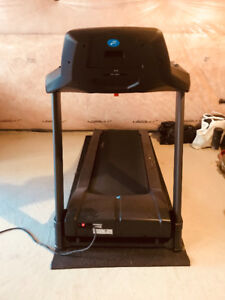 Almost New Tread Mill For Sale