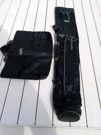 Rod Holdall & Luggage Bag