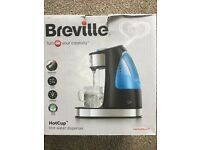 Breville Hot Cup Water Dispenser - Boxed Used Once