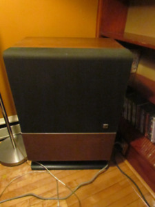 1970's Electro Voice Interface D Speakers (Pair) - $2500