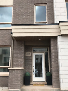 Brand New 4 Bedrooms Townhouse  For Rent
