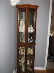 Buy & sell >furniture  > hutches and display cabinets