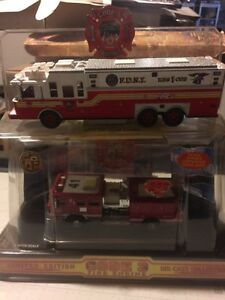 1/64 Code 3 FireTruck Collectibles