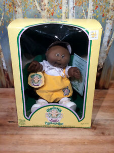 Vintage 1985 Cabbage Patch Kid Preemie 'Nicholas Edwin' MIB Cambridge Kitchener Area image 6