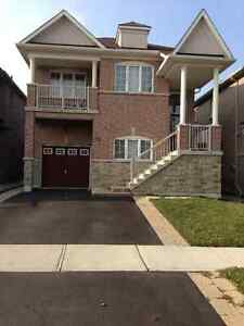 Main section of Beautiful detached house for rent - August 1st