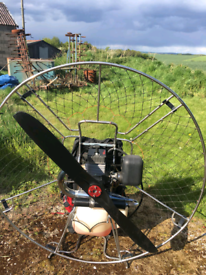 Paramotor for Sale   Gumtree
