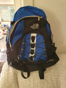 North Face Hot Shot 40 Hiking Backpack Toorak Stonnington Area Preview