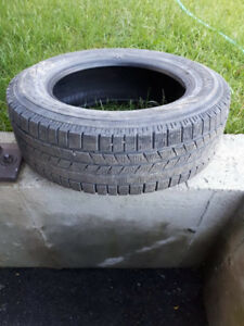Selling Used Tires -  4xPirelli 225/65R17 + 4xTires205/65R15