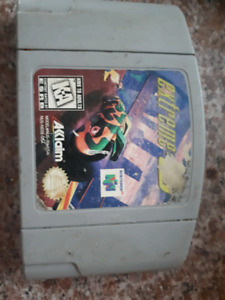Extream N64