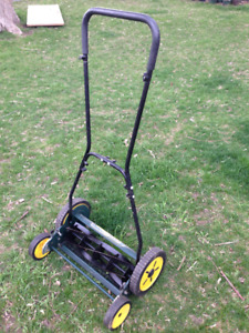 push lawnmower for sale