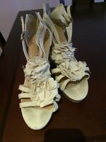Maden girl shoes