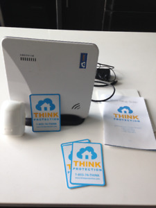 Think Protection Alarm System