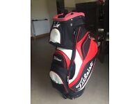 Titleist Cart Bag