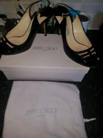 Jimmy Choo size heels size 6