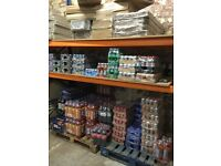 Small takeaway n restaurant cash n carry delivery business