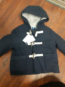 Baby gap winter coat