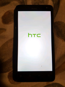 HTC Raider - Bricked