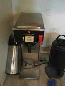Grindmaster Commercial Coffeemaker