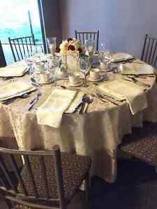 Chair covers London Ontario image 4