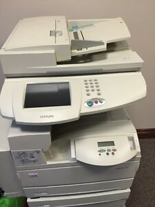 IBM / Lexmark copier for parts Kitchener / Waterloo Kitchener Area image 2