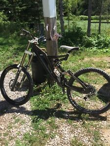 Norco atomik trade for another downhill bike or sell