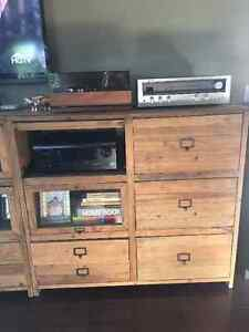 Reclaimed Wood Media Units ONLY $1000 London Ontario image 3