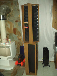 vhs tower stands