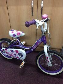 Kids bike,